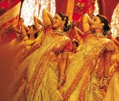 I would love to see Bollywood Dancing in India.