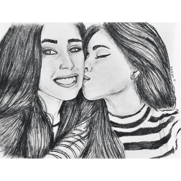 camila fifth harmony coloring pages - photo#15