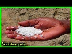 ECHA SAL EN LAS ESQUINAS DE TU CASA, Y MIRA LO QUE SUCEDE!! - YouTube