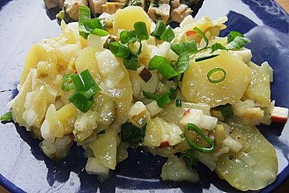 Omas echter Berliner Kartoffelsalat, ein leckeres Rezept aus der Kategorie Kartoffel. Bewertungen: 801. Durchschnitt: Ø 4,6.