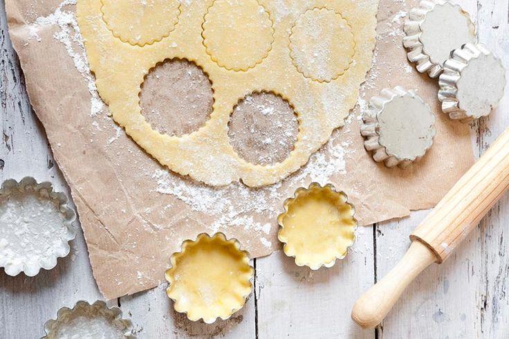 Einfache Kekse