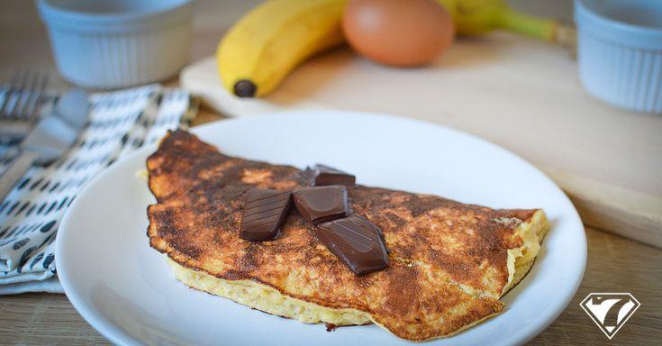 Le petit déjeuner est un repas très important etpour qu'il soit équilibré vous devez apporter une source de protéines. Celles-ci ont un fort rôle énergétique, elles permettent également de réguler l'appétit tout au long de la journéeet enfin de répartir efficacement vos apports en macro-nutriments.