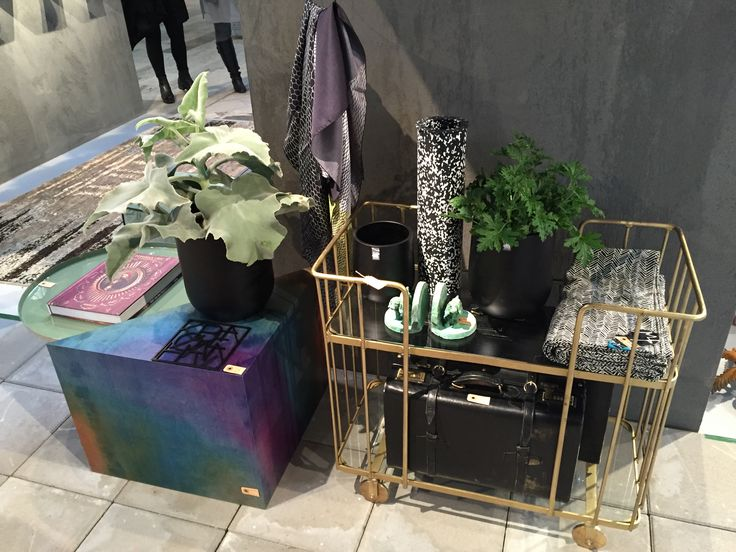 Handmade Industrials | Tube vase | @No-Sir Sweden