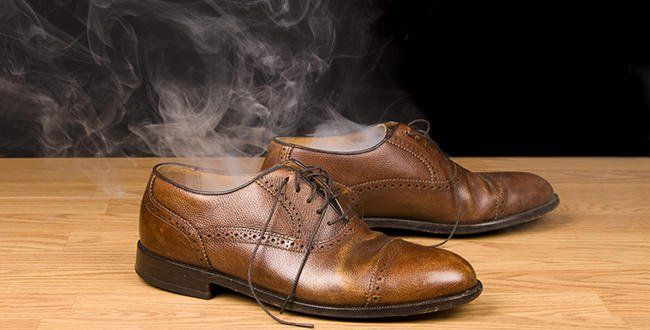 5 Ways To Keep Your Feet From Smelling  http://www.prevention.com/health/prevent-smelly-feet?cid=socHE_20150604_46990856