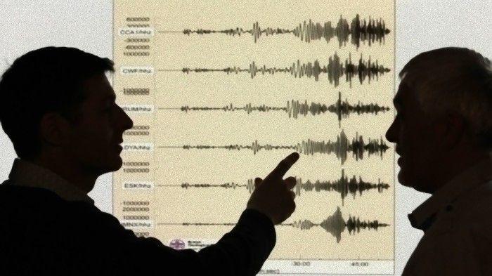 Forte terremoto de 64 graus sacode a costa do Peru