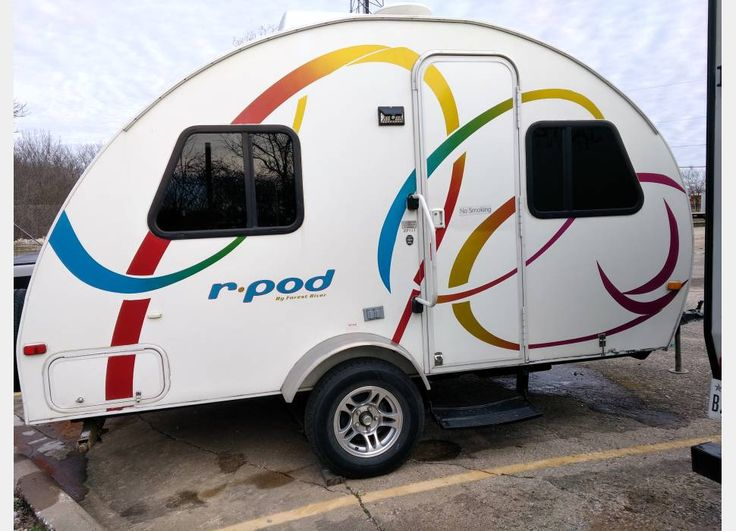 Top Rated Travel Trailer Rental Starting at 80/night in