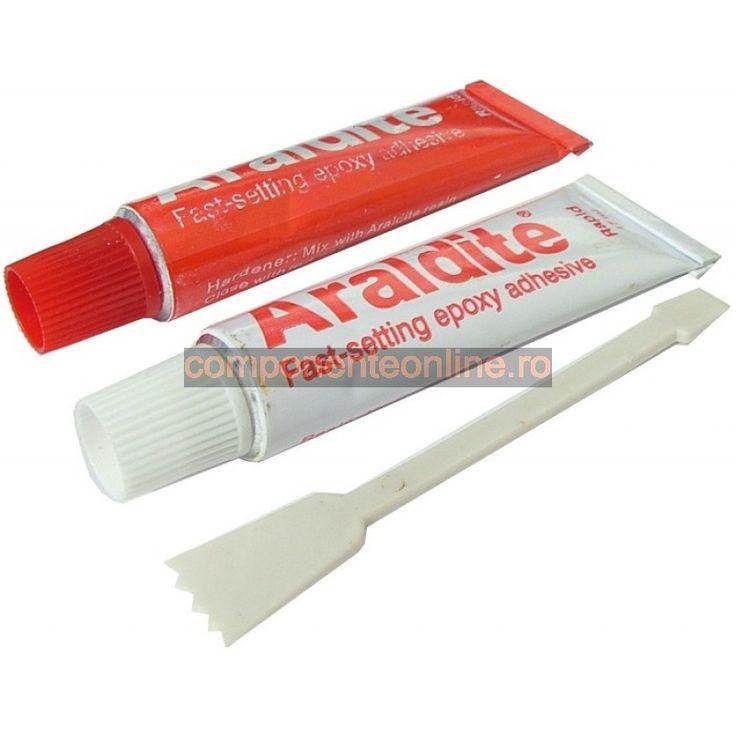 Lipici rapid 2 componente pentru lipit sticla, ceramica,lemn, metal, plastic…