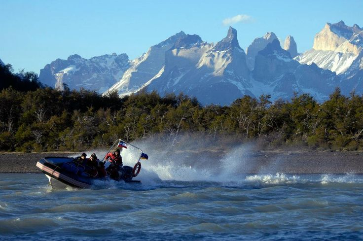 Hotel Rio Serrano by First Premium Travel, Always the best of Chile. #Patagonia #snow #Sur #Chile #Torresdelpaine #lagos #travel