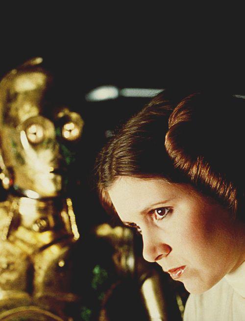 Princess Lea - Star Wars