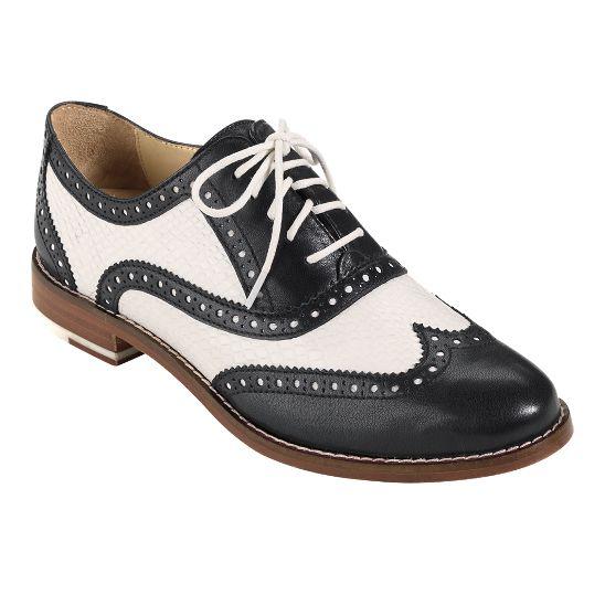Skylar Oxford - Womens Shoes: Colehaan.com