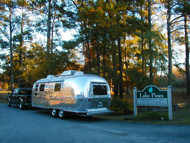 Lake Pines Campground At Midland Columbus Georgia Have Stayed Here Oct 2013 Nice