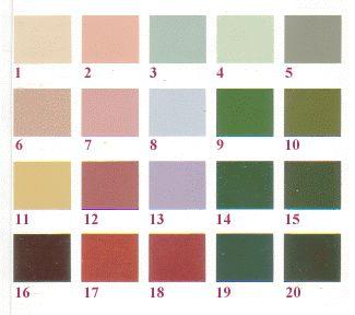 Victorian Color Schemes Interior 35 best victorian paint colors images on pinterest | colors