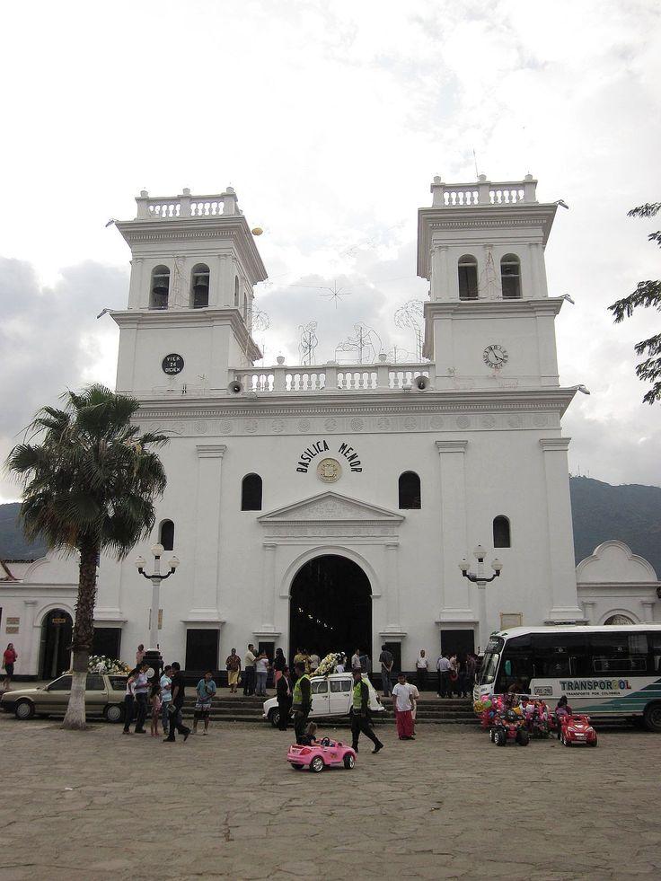 Bucaramanga, Colombia (Dec-2010)