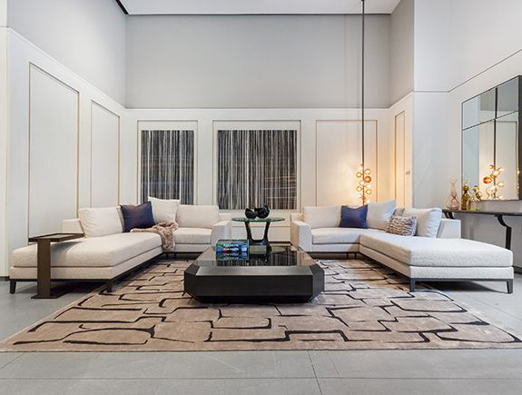 121 Best Images About Holly Hunt Showrooms On Pinterest
