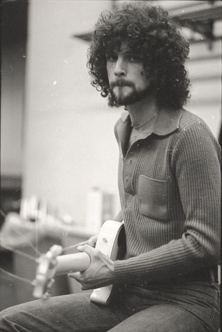 Lindsey Buckingham: great musician with great hair