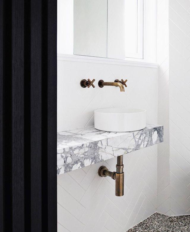 Top 25+ Best Floating Bathroom Sink Ideas On Pinterest