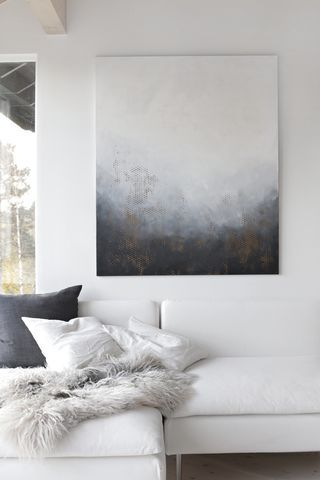 """Two new paintings are now available in my online gallery byninaholst.com. """"Night and Day"""" 1200 x 1000 mm Acrylic on canvas """"Final Destination"""" 1000 x 1200 mm Acrylic on canvas You will find more info"""