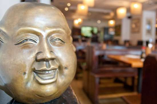 Yamamori Noodles | Dublin Restaurant - Reviews, Menu and Dining Guide City Centre South