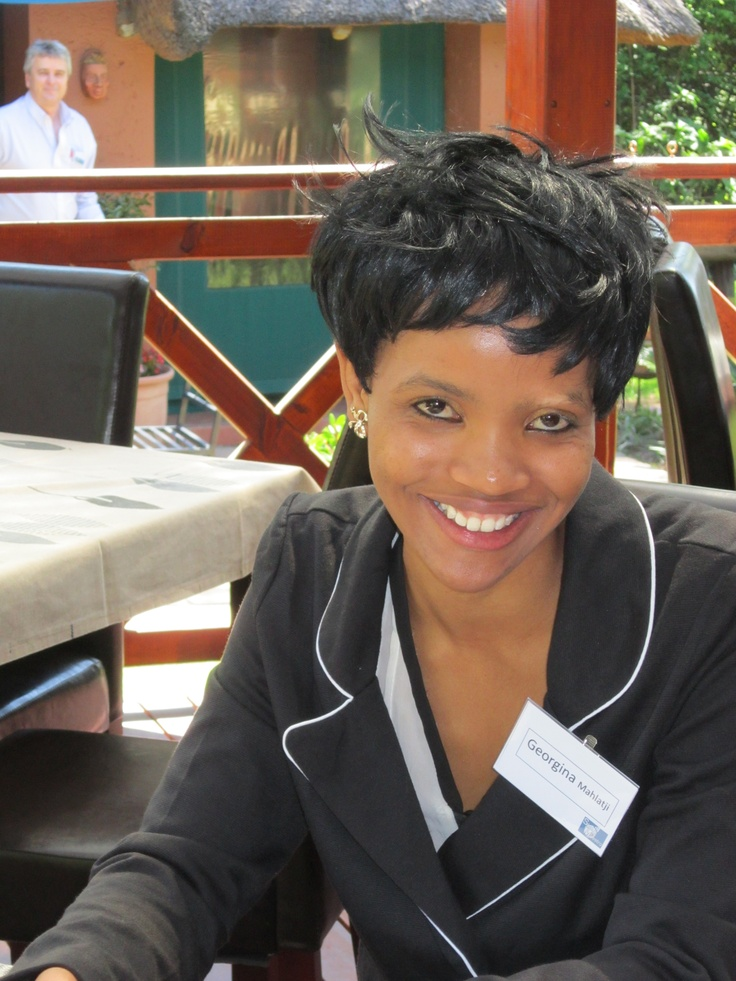 Georgina (22) – BCom in Economics from the University of Pretoria  Georgina is an assertive individual that regards customer service very highly. Throughout her studies she gained extensive experience in marketing and also did various promotion work.   She was a senior LRC member where she learned a wide range of people skills. Georgina is a lively person that brings a positive energy to any team.