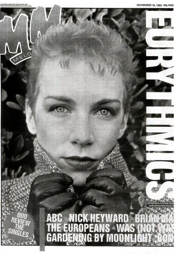 148 best Annie Lennox.... images on Pinterest   Annie lennox ...
