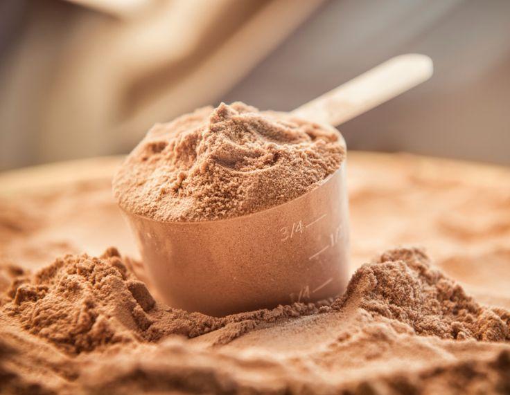 Kladdkaka, granola, bars och andra nyttiga recept med proteinpulver