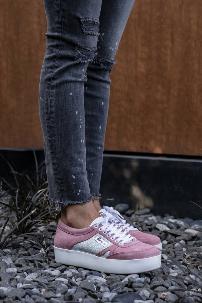 0f9bc753 Zapatillas Morrison modelo Frida | Footwear in 2019 | Zapatillas, Morrison,  Zapatos