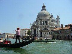 Venecia, Vacaciones, Italia, El Agua