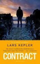 Contract - Lars Kepler