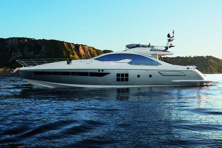Azimut 77S | Azimut Yachts