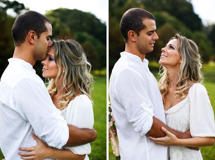 Casal apaixonado na sessao de fotos dos dias dos Namorados em curitiba