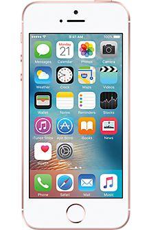 Apple iPhone SE 32GB in Rose Gold