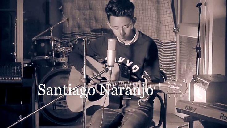 Santi Naranjo - Ya me enteré (Reik)