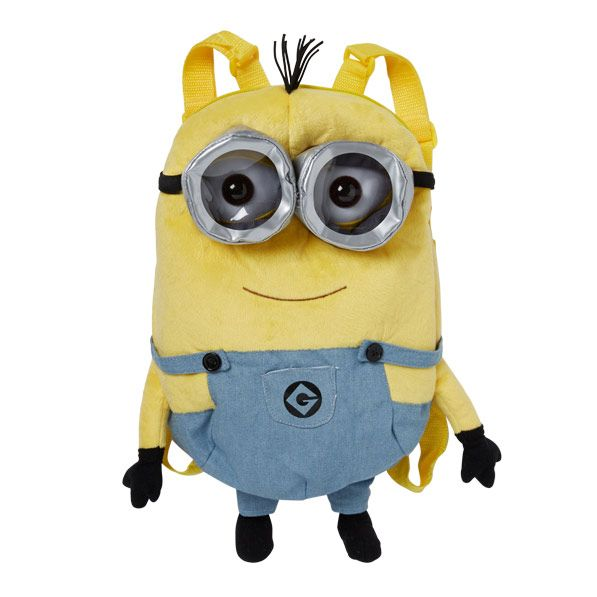 32 best christmas inspirations the kids images on pinterest despicable me minion backpack 25 from moonpig is a new practical friend for spiritdancerdesigns Choice Image
