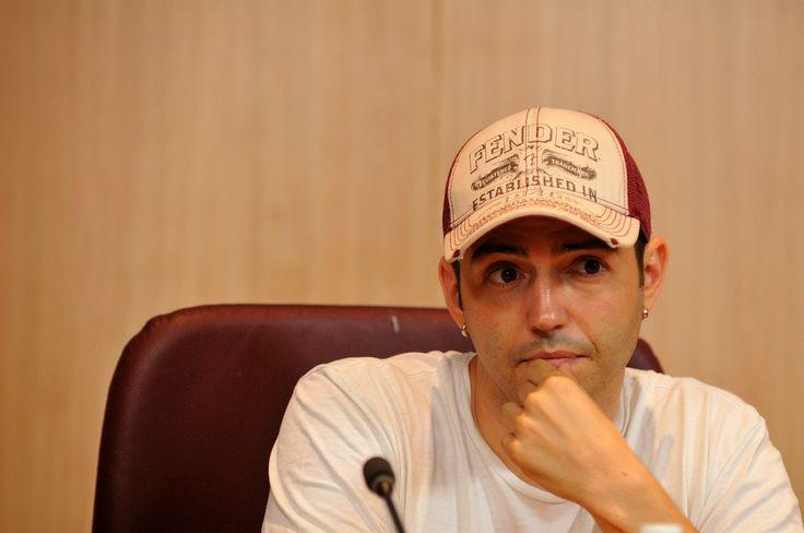 David Guapo actúa en Gran Canaria.