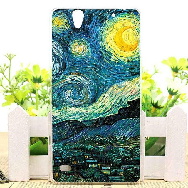 Fashion Soft Silicone TPU Cover Case For Sony Xperia C4 Dual E5333 E5303 E5306 E5353 Back Cover For Sony Xperia C4 Phone Case