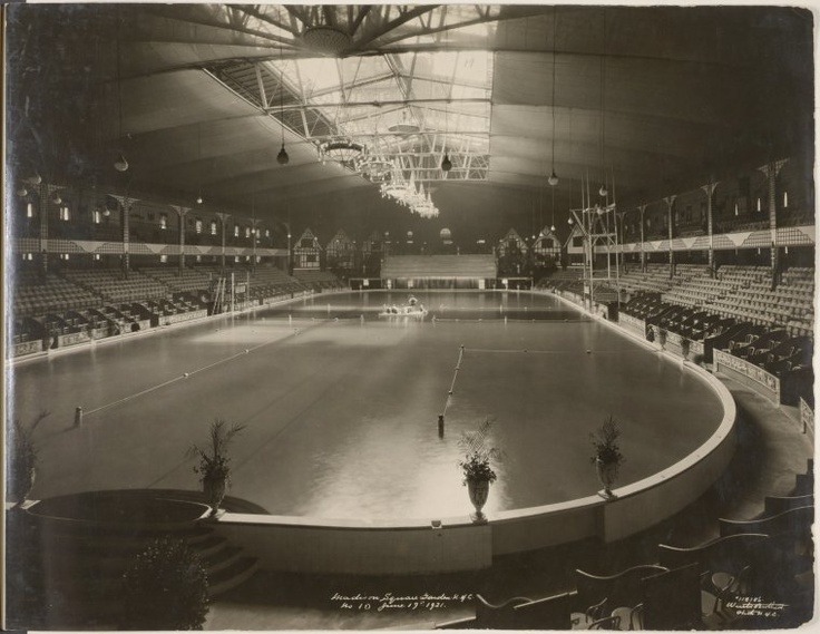 17 Best Images About New York History On Pinterest Madison Square Garden A Letter And Nyc