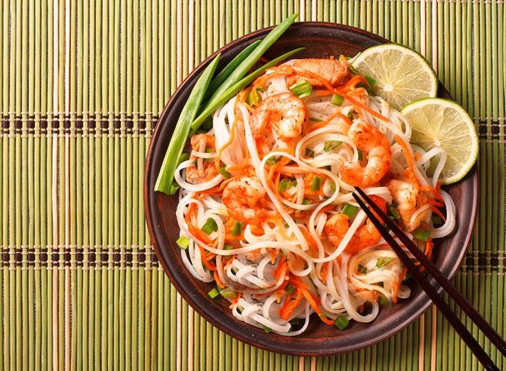 Here's A Winning Thai Noodle Salad Recipe You Must Try