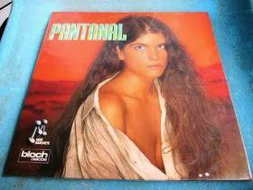 É da sua época?: [1990] LP da Novela Pantanal