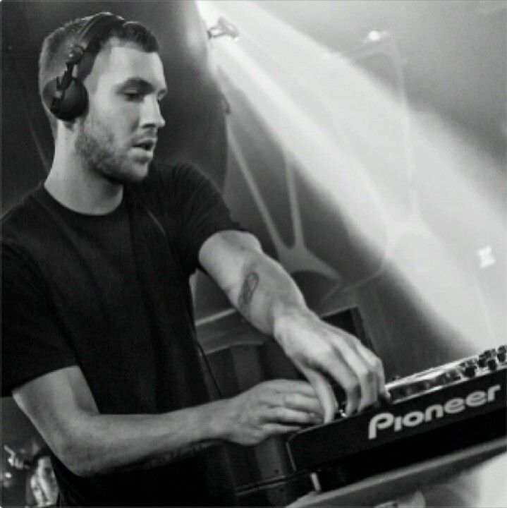 I cant find a thing wrong with Calvin Harris ❤