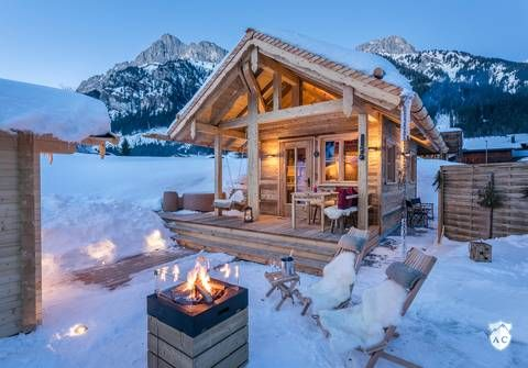 Tannheimer Tal – Hüttenurlaub in Tannheimer Tal mieten – Alpen Chalets & Resorts