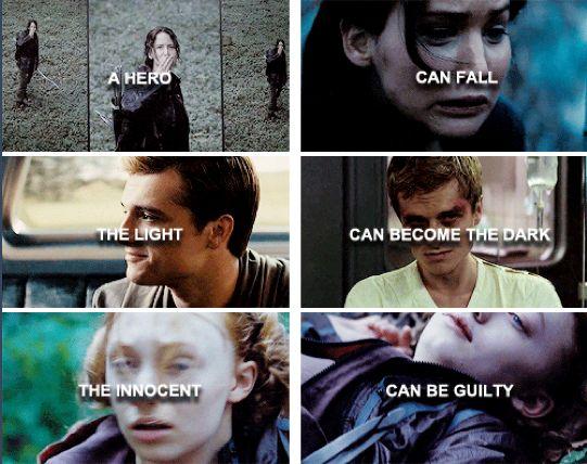 Katniss  Peeta  Foxface