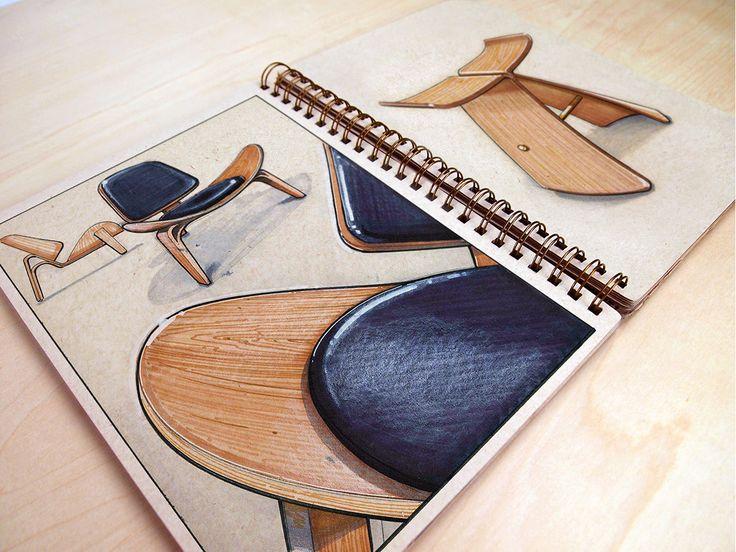 Sketchbook 2015 on Behance #id #industrial #product #design #sketch