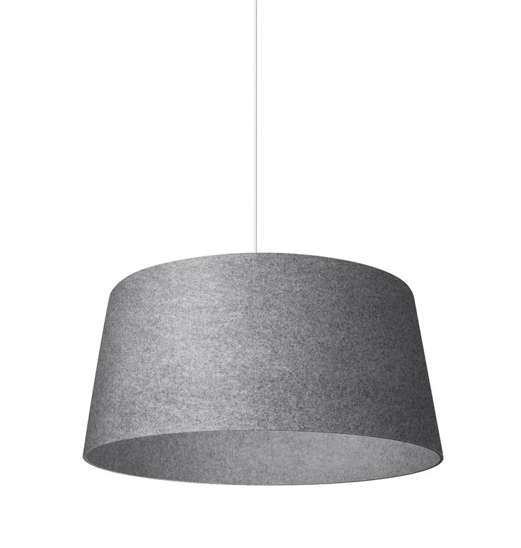 VILT lamp rond conisch laag