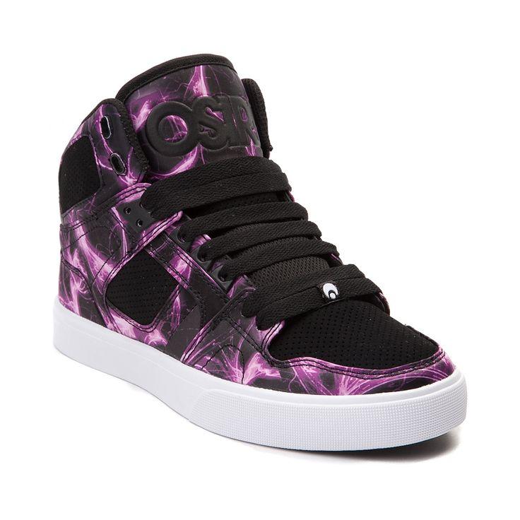 Womens Osiris NYC83 Vulc Skate Shoe