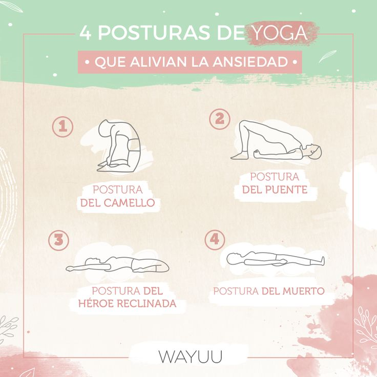 El #yoga puede ayudar a calmar la ansiedad por muchas razones. Funciona como técnica calmante, te ayuda a relajarte, conlleva ejercicio físico fuerte, te enseña a respirar mejor e incluso, si asistimos a clases, nos ayuda a socializar con otras personas. #happyday #beyourself #bethechange #enjoythemoment #soysaludable #greenlife #selfcare #vidasana #goodvibes #wayuulifestyle #lifestyle #woman #feminity#myyogalife #yogaeverydamnday