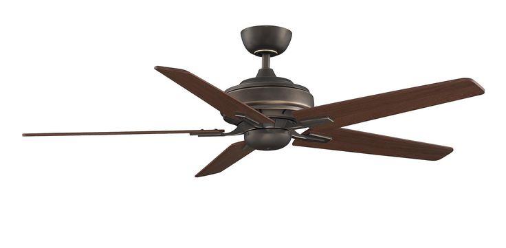 Large Ceiling Fan No Light