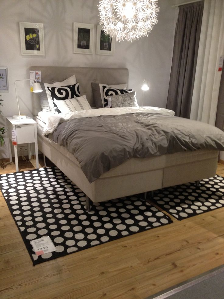 17 best images about ikea boxspring on pinterest posts ikea bedroom design and sleep. Black Bedroom Furniture Sets. Home Design Ideas