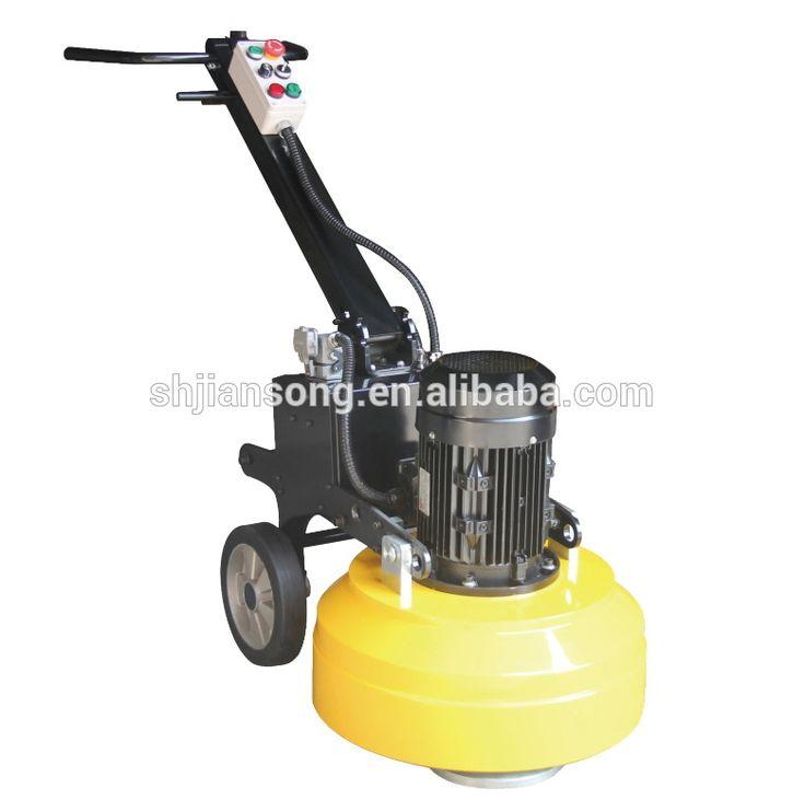 S3 220V Single Phase Solid Wood Polishing Machine Hard Wood Floor Polisher