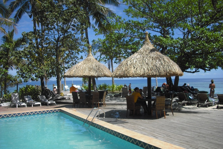Treasure Island, Fiji  #fiji #treasure island