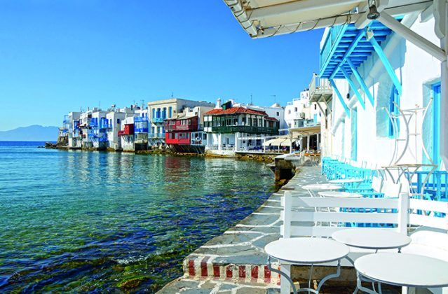 SeaDream Greek islands cruise review - Cruise International